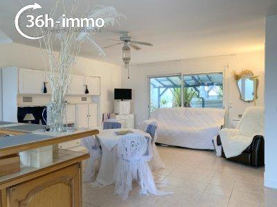 Maison a vendre Vaux-sur-Mer 17640 Charente-Maritime 98 m2 4 pièces 250000 euros