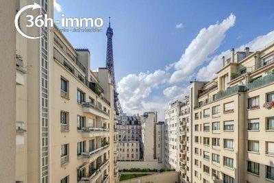 Appartement a vendre Paris 7e arrondissement 75007 Paris 102 m2 5 pièces 1150000 euros