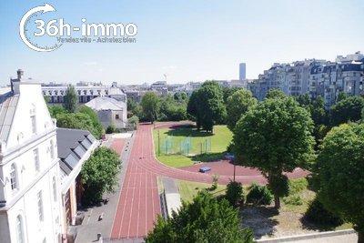 Appartement a vendre Paris 15e arrondissement 75015 Paris 40 m2 2 pièces 241000 euros