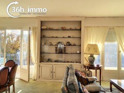Appartement a vendre Le Bouscat 33110 Gironde 119 m2 4 pièces 463000 euros