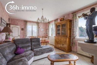 Maison a vendre Gardonne 24680 Dordogne 95 m2 4 pièces 96835 euros