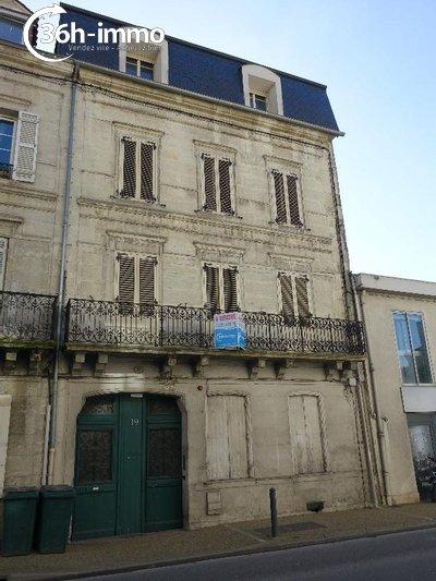 Maison a vendre Périgueux 24000 Dordogne 381 m2 12 pièces 420000 euros