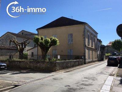Maison a vendre Eymet 24500 Dordogne 244 m2 7 pièces 130000 euros