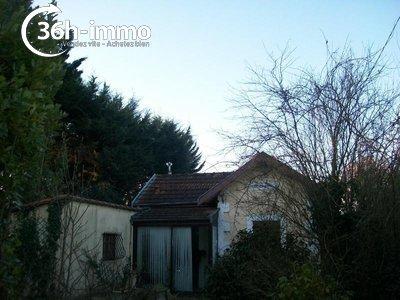 Maison a vendre Le Bouscat 33110 Gironde 54 m2 3 pièces 238500 euros