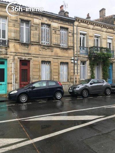 Maison a vendre Bordeaux 33000 Gironde 106 m2 5 pièces 441000 euros