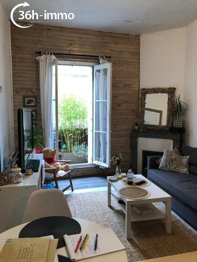 Appartement a vendre Bordeaux 33000 Gironde 35 m2 2 pièces 113000 euros
