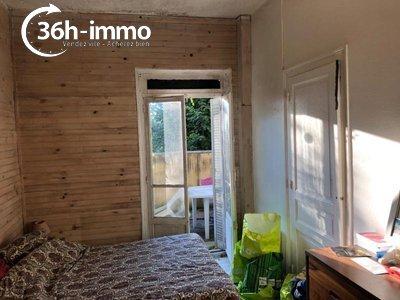 Appartement a vendre Bordeaux 33000 Gironde 33 m2 2 pièces 95000 euros