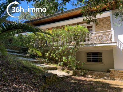 Maison a vendre Lège-Cap-Ferret 33950 Gironde 92 m2 5 pièces 1260000 euros
