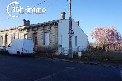 Maison a vendre Le Bouscat 33110 Gironde 111 m2 5 pièces 389000 euros