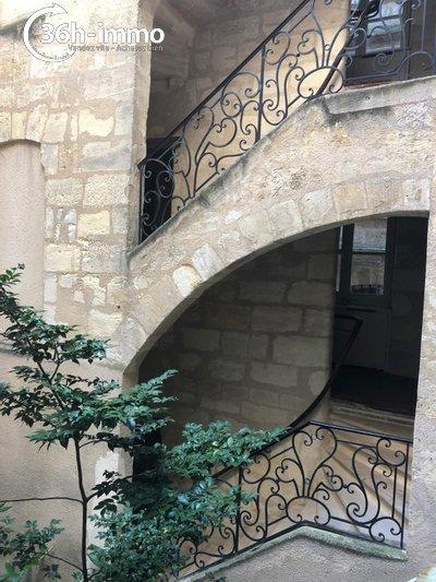 Appartement a vendre Bordeaux 33000 Gironde 78 m2 3 pièces 247000 euros