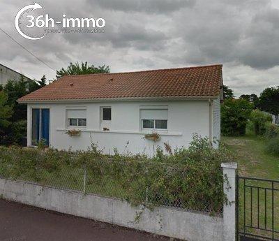 Maison a vendre Pessac 33600 Gironde 70 m2 4 pièces 230000 euros