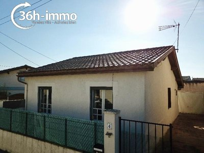 Maison a vendre Bègles 33130 Gironde 56 m2 4 pièces 160000 euros