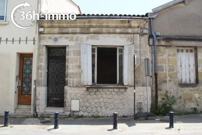 Maison a vendre Bordeaux 33000 Gironde 60 m2 3 pièces 170000 euros
