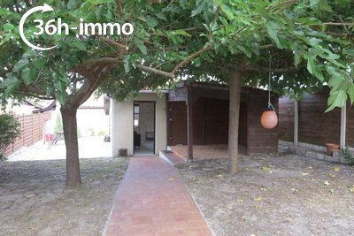 Maison a vendre Lacanau 33680 Gironde 50 m2 3 pièces 210000 euros