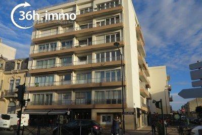 Appartement a vendre Bordeaux 33000 Gironde 63 m2 2 pièces 136500 euros