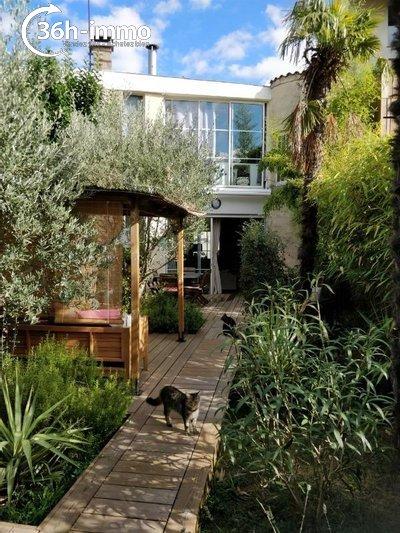 Maison a vendre Bordeaux 33000 Gironde 116 m2 5 pièces 707200 euros