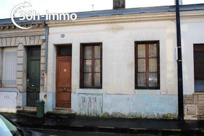 Maison a vendre Bordeaux 33000 Gironde 71 m2 3 pièces 300000 euros