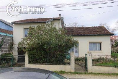 Maison a vendre Bordeaux 33000 Gironde 99 m2 5 pièces 400000 euros