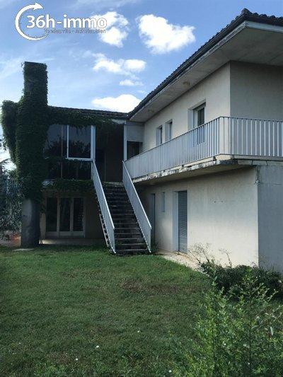 Maison a vendre Montpon-Ménestérol 24700 Dordogne 12 pièces 157500 euros