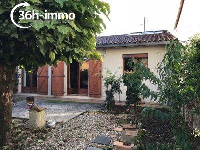 Maison a vendre Le Bouscat 33110 Gironde 89 m2 3 pièces 359000 euros