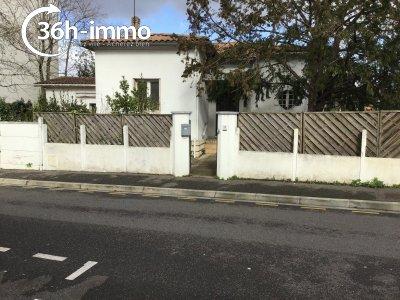 Maison a vendre Bordeaux 33000 Gironde 100 m2 4 pièces 445000 euros