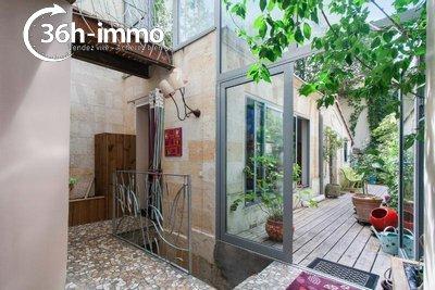 Maison a vendre Bordeaux 33000 Gironde 160 m2 6 pièces 721000 euros