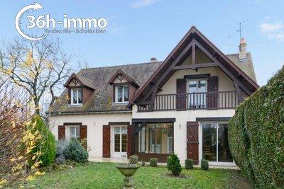 Maison a vendre Amboise 37400 Indre-et-Loire 198 m2  365050 euros