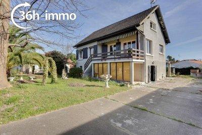 Maison a vendre Ondres 40440 Landes 162 m2  280800 euros