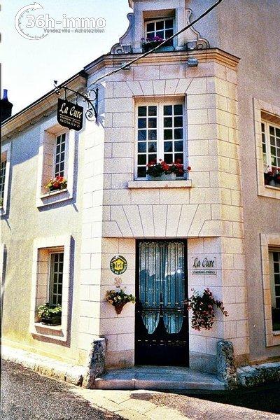 propriete a vendre Pontlevoy 41400 Loir-et-Cher 513 m2 21 pièces 350000 euros