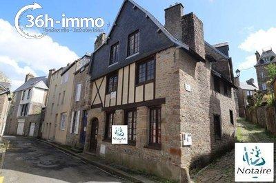 Maison a vendre Avranches 50300 Manche 130 m2 7 pièces 137199 euros