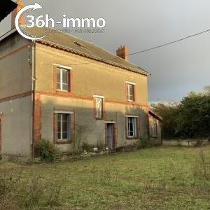 Maison a vendre Gueux 51390 Marne 185 m2 9 pièces 220080 euros