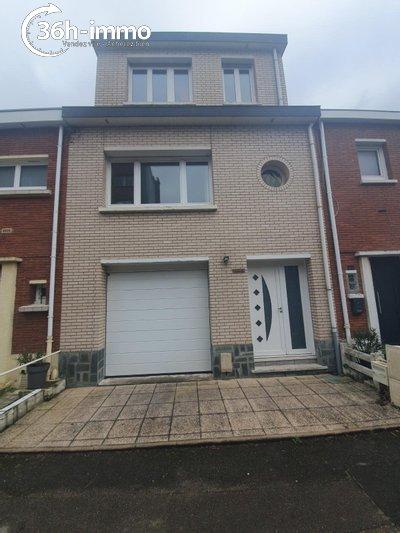 Maison a vendre Rosendael 59240 Nord 90 m2 6 pièces 157500 euros