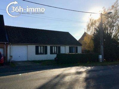 Maison a vendre Estaires 59940 Nord 75 m2 5 pièces 158000 euros