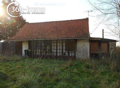 Maison a vendre Estaires 59940 Nord 60 m2 4 pièces 25000 euros