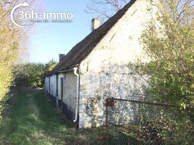 Maison a vendre Bourbourg 59630 Nord 100 m2 4 pièces 45000 euros