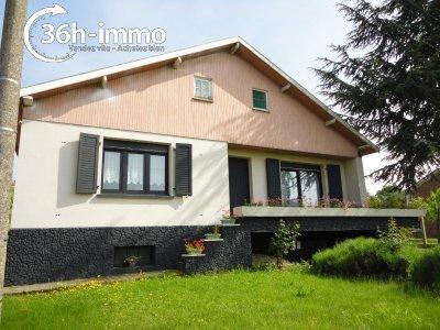 Maison a vendre Nieppe 59850 Nord 90 m2 5 pièces 148000 euros