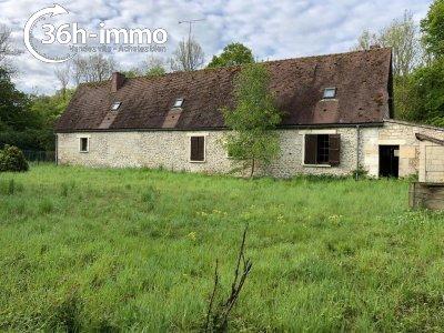 Maison a vendre Compiègne 60200 Oise 115 m2  80000 euros
