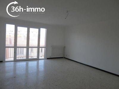 Appartement a vendre Perpignan 66000 Pyrénées-Orientales 69 m2 3 pièces 49000 euros