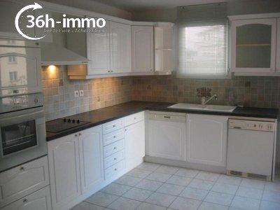 Appartement a vendre Toulouse 31000 Haute-Garonne 107 m2 4 pièces 268000 euros