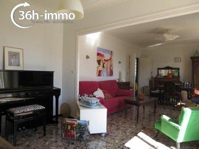 Maison a vendre Saint-Cyprien 66750 Pyrénées-Orientales 164 m2 7 pièces 317000 euros