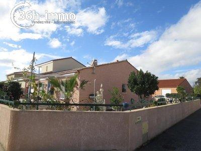 Maison a vendre Saint-Jean-Lasseille 66300 Pyrénées-Orientales 90 m2 4 pièces 190000 euros