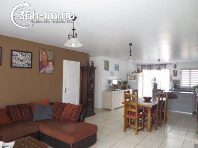 Maison a vendre Saint-Jean-Lasseille 66300 Pyrénées-Orientales 90 m2 4 pièces 185000 euros