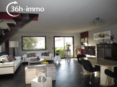 Maison a vendre Sainte Marie la Mer 66470 Pyrénées-Orientales 128 m2 4 pièces 425000 euros