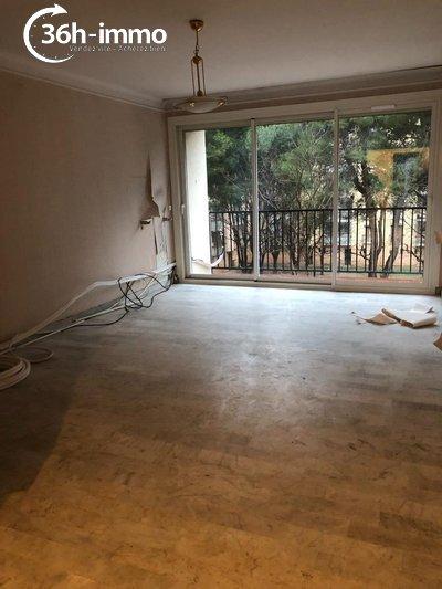 Appartement a vendre Perpignan 66000 Pyrénées-Orientales 60 m2 3 pièces 69000 euros