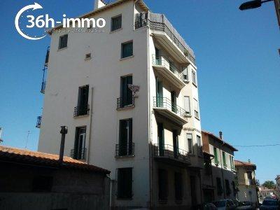 Immeuble a vendre Perpignan 66000 Pyrénées-Orientales  379400 euros