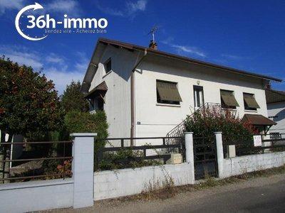 Maison a vendre Lure 70200 Haute-Saône 106 m2 8 pièces 132260 euros
