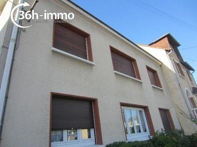 Appartement a vendre Le Mans 72000 Sarthe 86 m2 5 pièces 69000 euros