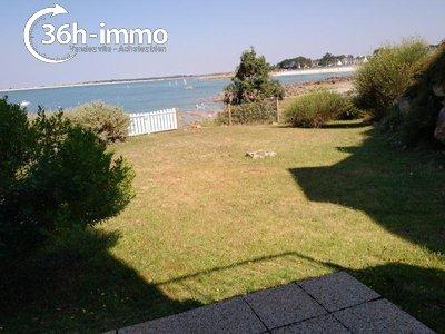 Maison a vendre Carnac 56340 Morbihan 5 pièces 590000 euros