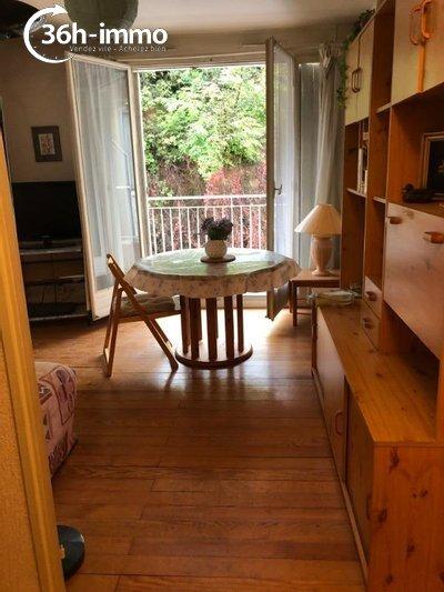 Appartement a vendre Nice 06000 Alpes-Maritimes 42 m2 2 pièces 110000 euros