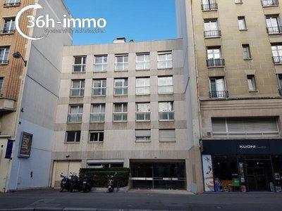 Appartement a vendre Paris 15e arrondissement 75015 Paris 15 m2 1 pièce 110000 euros